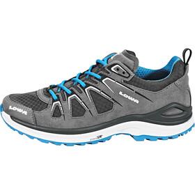 Lowa Innox Evo GTX Low Shoes Women grey/turquoise
